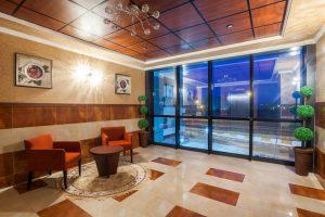 Porte d'Oran Hotel